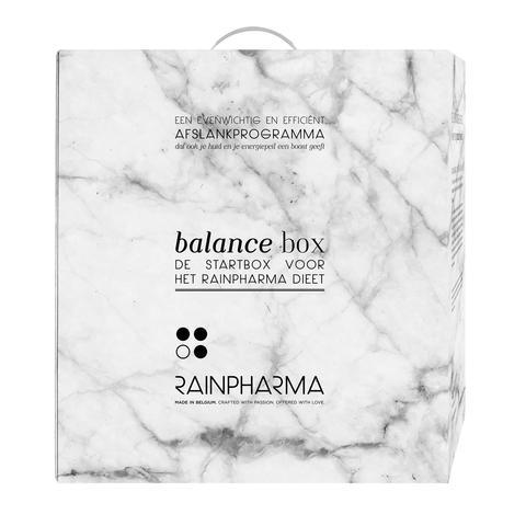 Rainpharma Balance Box
